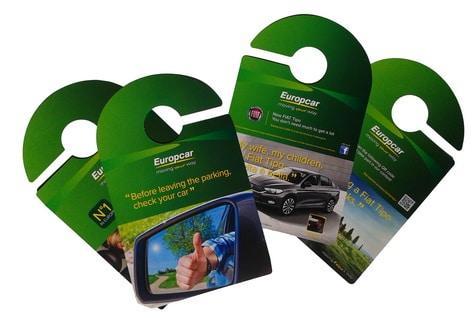 Europcar Success Story