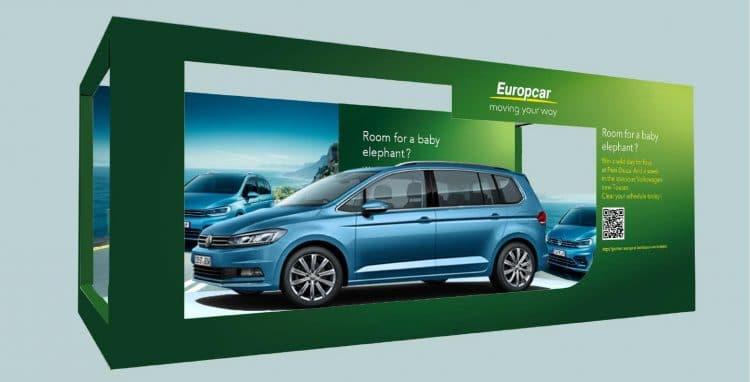 CTA europcar